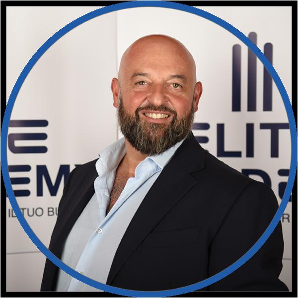 Alex Bertoldi - Ideatore del metodo Elite